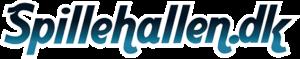 Spillenhallen.dk logo - Et online dansk casino